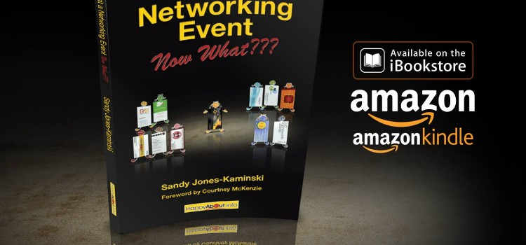 Networking Savvy: Marketing Your Personal Brand Online and Offline