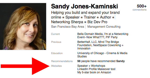 How to Optimize LinkedIn for Your Small Business